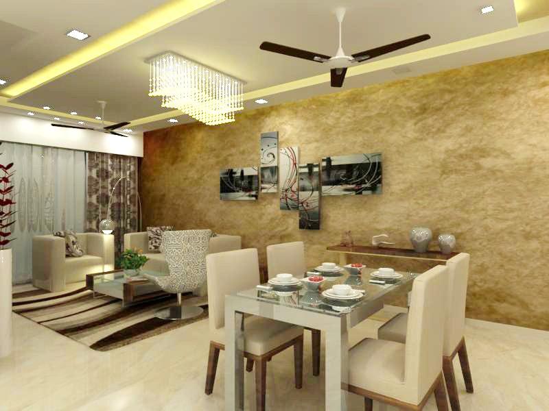 A Design Studio- Living Room-1