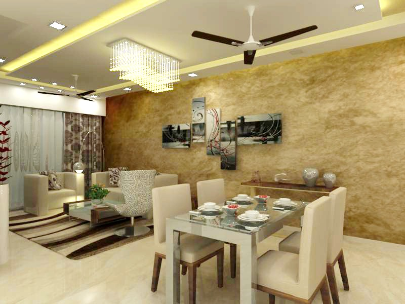 A Design Studio- Living Room-1