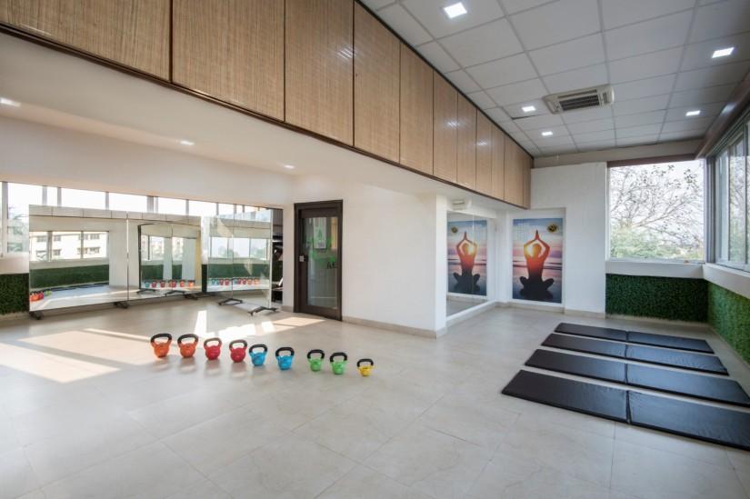 A Design Studio- Gym Project (13)