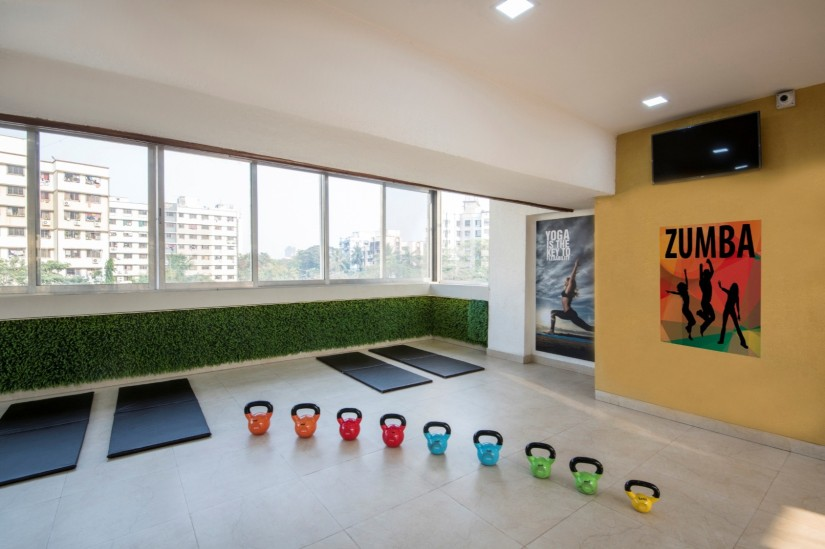 A Design Studio- Gym Project (15)