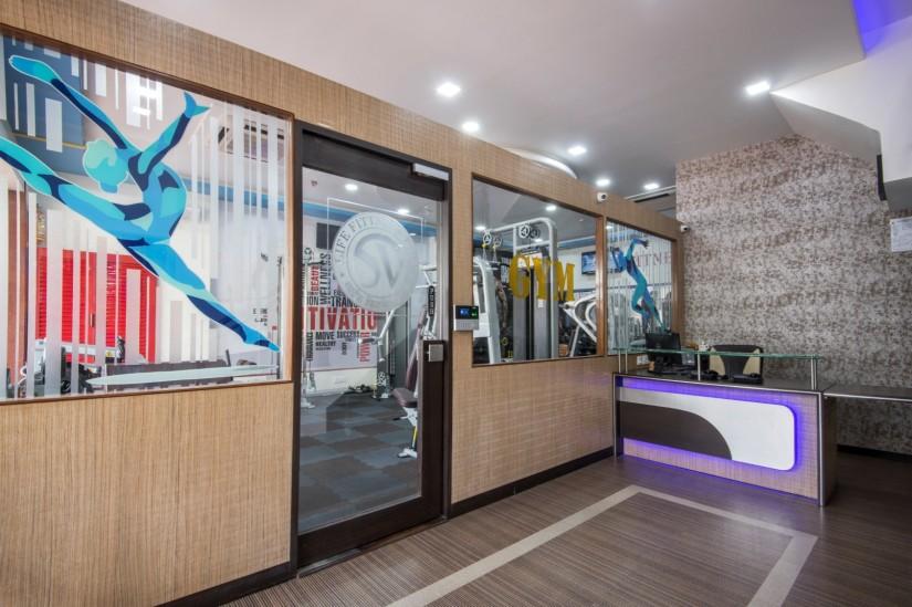 A Design Studio- Gym Project (2)