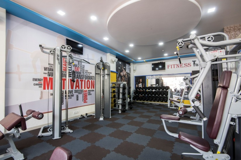 A Design Studio- Gym Project (3)
