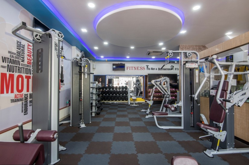 A Design Studio- Gym Project (4)