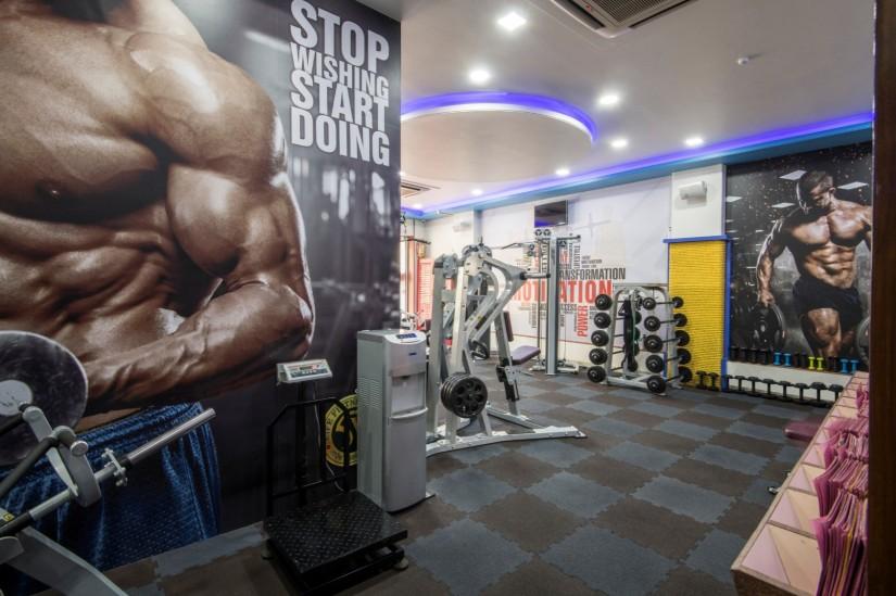 A Design Studio- Gym Project (6)