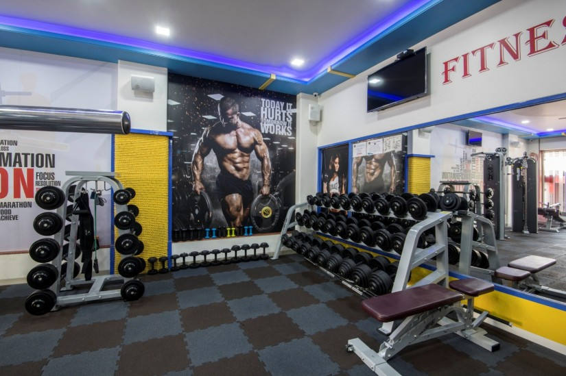 A Design Studio- Gym Project (7)
