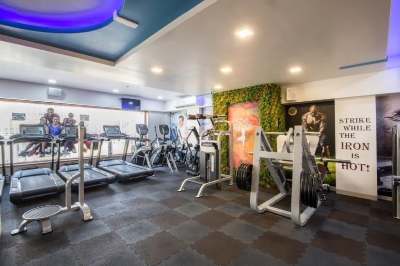 A Design Studio- Gym Project (9)